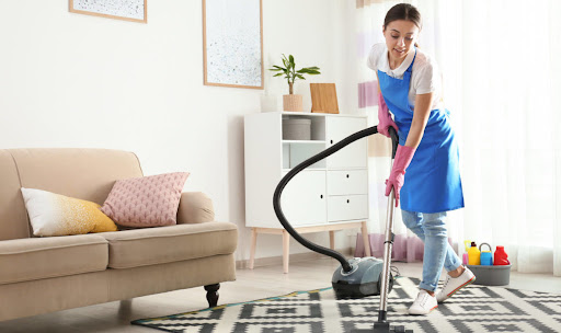 house cleaning vancouver